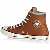 CONVERSE CHUCK TAYLOR ALL STAR HI ANTIQUE SEPHIA/EGRET/DOLPHIN
