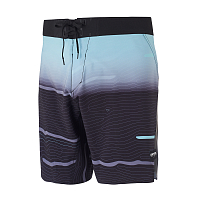 Mystic RIDGE BOARDSHORT MINT