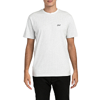 RVCA POINTS SS SNOW MARLE