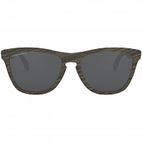 Oakley FROGSKINS MIX WOODGRAIN/Prizm Grey Polar w/ Black Iridium + OLEO
