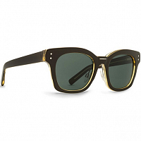 VonZipper BELAFONTE Black Crystal Cream/Vintage Grey