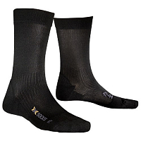 X-Socks XS TRAVEL COMFORT BLACK