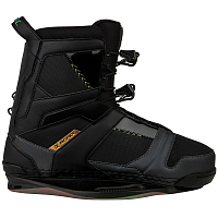 Ronix DARKSIDE BOOT BLACK / COLORSHIFT