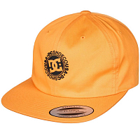 DC CORE TWILL CAP OLD GOLD