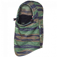 Airhole AIRHOOD POLAR TIGER CAMO