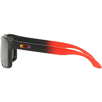 Oakley HOLBROOK RUBY FADE/PRIZM BLACK POLARIZED