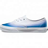 Vans Authentic (Ombre) blue/true white