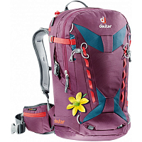 Deuter Freerider Pro 28 SL blackberry-arctic