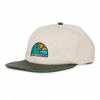 Rip Curl ANIME SESSION CAP SAND