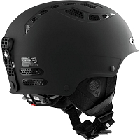 Sweet Protection IGNITER HELMET DIRT BLACK