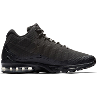 Nike AIR MAX INVIGOR MID BLACK/BLACK-ANTHRACITE