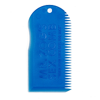Sexwax WAX COMB BLUE