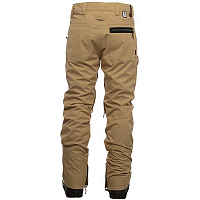 SESSIONS AGENT PANT SAND