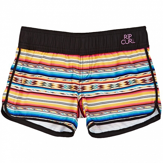 Бордшорты RIP CURL MEXICAN STRIPES BOARDSHORT SS16 от Rip Curl в интернет магазине www.traektoria.ru - 1 фото