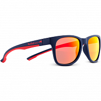 Spect RED BULL INDY matt dark blue/red/smoke with red mirror POL