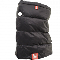 Airhole AT3 - INSULATED BLACK