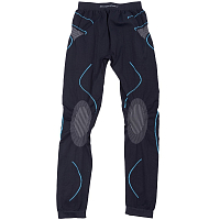 BODY DRY PULSAR PANTS GREY/BLUE