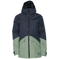 Saga EMPRESS 3L JACKET ECLIPSE
