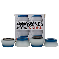 Bones Soft Set BLUE/WHITE