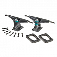 Carver CX TRUCK SET GRAPHITE