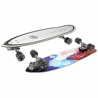 YOW DREAM WAVES SERIES SURFSKATE J-BAY