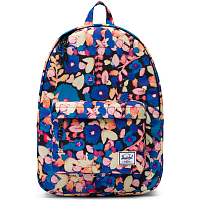 Herschel Classic Mid-Volume Painted Floral