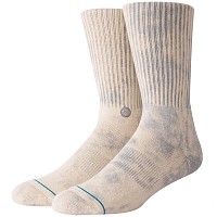 Stance UNCOMMON SOLIDS OG 2 GREY