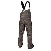 Volcom ROAN BIB OVERALL Camouflage