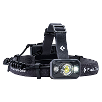 Black Diamond ICON HEADLAMP BLACK