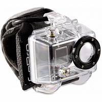 GoPro Wrist Housing ASSORTED