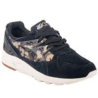 ASICS GEL-KAYANO TRAINER BLACK/MARTINI OLIVE