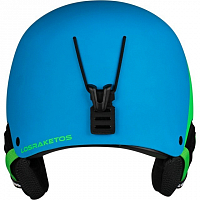 Los Raketos Spark NEON GREEN BLUE