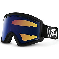 VonZipper CLEAVER I-TYPE Black Satin/Wildlife Low Light (Injected)