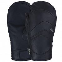 Pow STEALTH GTX MITT/WARM BLACK