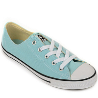 CONVERSE CHUCK TAYLOR ALL STAR DAINTY OX MOTEL POOL/BLACK/WHITE