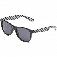 Vans SPICOLI 4 SHADES BLACK-CHECKERBOARD