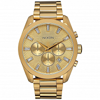 Nixon BULLET CHRONO ALL GOLD
