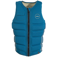 FOLLOW STOW CE IMPACT LADIES VEST MARINE
