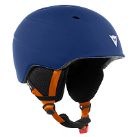 Dainese D-SLOPE BLACK-IRIS/RUSSET-ORANGE