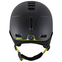 Anon Helo 2.0 BLACK/GREEN EU