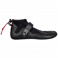 Quiksilver 2 REEF SPLIT TO M BLACK