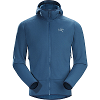 ARCTERYX KYANITE HOODY MEN'S Hecate Blue