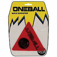 Oneball SCRAPER - MAIDEN TRIANGLE ASSORTED
