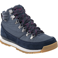 The North Face W BACK-TO-BERK REDUX URBAN NAVY (YYF)