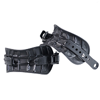 Spark R&D SURGE PILLOW LINE ANKLE STRAPS BLACK