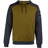 The North Face M FINE BOX HD FIRGN/ASPHALTGY (6LL)