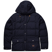 Billabong JOURNEY PARKA NAVY