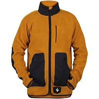 Sweet Protection LUMBERJACK FLEECE JACKET Bernice Brown