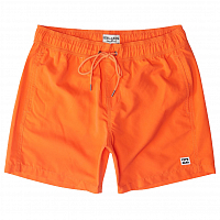 Billabong ALL DAY LB ORANGE