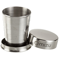 Mizu SHOT GLASS Stainless LE